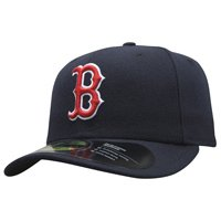 Boston Red Sox New Era OnField 59FIFTY (5950) Game Cap (7 5/8)