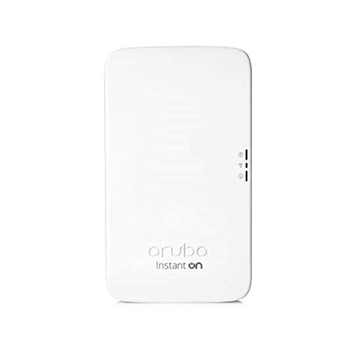 HPE Aruba Instant On AP11D Wireless Access Point, 2×2:2 MU-MIMO Technology – R2X15A
