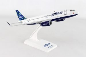 (SkyMarks jetBlue A320 1/150 HIGH Rise SKR948)