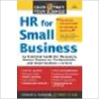 Book HR for Small Business by Fleischer, Charles. (Sphinx Publishing,2009) [Paperback] 2nd Edition