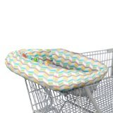 Comfort and Harmony Cozy Cart Cover, Reversible from Comfort & Harmony
