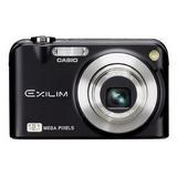 Casio Exlim EX-Z1200 12MP Digtial Camera with 3x Anti Shake Optical Zoom (Black)