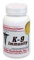K9 Immunity Capsules, My Pet Supplies