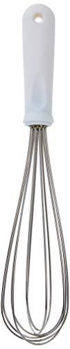 Batedor Manual Prof 30cm - Precision Brinox Aço Inox
