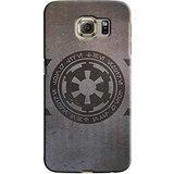 Star Wars Emblems Samsung Galaxy S7 Hard Case Cover (sw17)