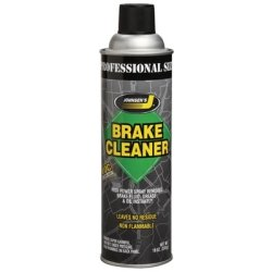 Johnsens (JON2420) Brake Parts Cleaner 18oz 12pk