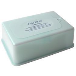 Shiseido Pureness Refreshing Cleansing Sheets Oil-Free 30 Sh