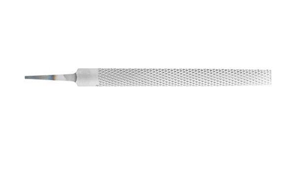 Double Cut 12 Length Half-Round Fine American Pattern 1-1//8 Width PFERD Hand File 11//32 Thickness