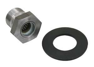 Empi 00-4029-0 Vw 36Mm Gland Nut & Washer Kit