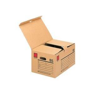 (業務用20セット)キングジム 保存ボックス 4350 B5 生活用品 インテリア 雑貨 文具 オフィス用品 ファイルボックス 14067381 [並行輸入品] B07L7PXKM1