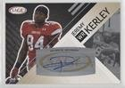 (Jeremy Kerley (Football Card) 2011 SAGE Autographed - [Base] - Silver Autographs [Autographed] #A-23)