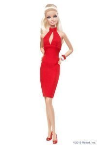 (Barbie Basics Model No. 01 Collection)