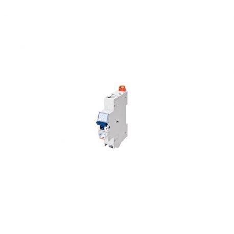 Disjoncteur phase/neutre auto 10A Fixmatic MTC 45 courbe C GW90606F -GEWISS