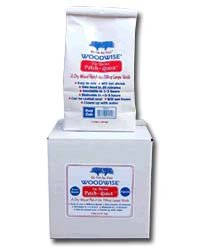 Woodwise No Shrink Patch-quick Wood Filler 6 Lb Box Maple Ash Pine