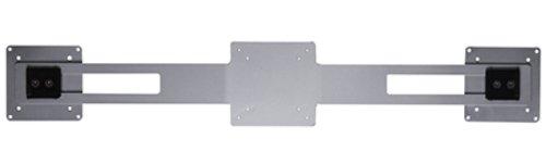 75 Mm Cross (DoubleSight Universal Dual Monitor Cross Bar (DS-ExtBar))