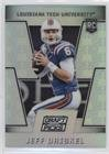 Jeff Driskel (Football Card) 2016 Panini Prizm Collegiate Draft Picks - [Base] - Prizms #118