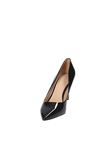 Negro Guess Flbe84 Paf08 Zapatos Mujeres wxqvRIH