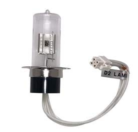 Replacement For THERMO SCIENTIFIC SOLAAR S2 DEUTERIUM LAMP Light Bulb
