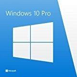 Windows 10 Professional - OEM - Clé d'activation pour 32 / 64 Bit