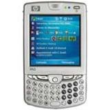 HP iPaq hw6925 Unlocked Cell Phone with Wi-Fi, GPS, MP3/Video Player, SD-U.S. Version with Warranty (Silver)