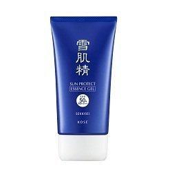 Kose Sekkisei sun protection essence Gel 80g (Essence Kose Sekkisei)