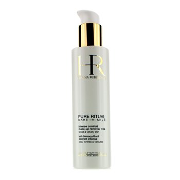 Helena Rubinstein Pure Ritual Intense Comfort Make-up Remover Milk - 200ml/6.76oz ()