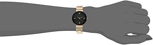 Anne Klein Women's Diamond-Accented Bracelet Watch WeeklyReviewer