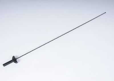 ACDelco 15264469 GM Original Equipment M6 X 1.0-6H Thread Radio Antenna (Antenna C2500 Chevrolet)