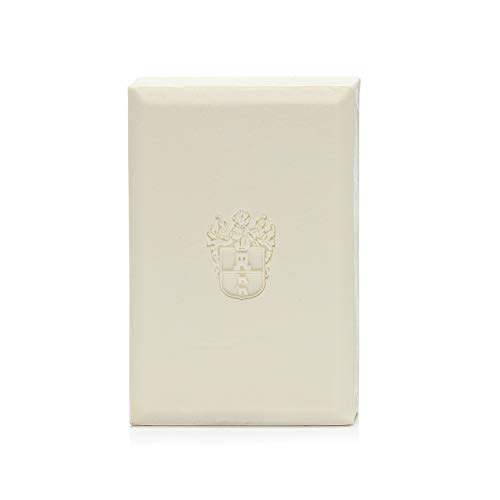 Wisteria and Jasmine Soap Bar for Men and Women with Special Anti-Aging Formula (6 ()