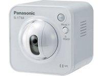 Panasonic IP Boxkamera indoor BL-VT164E by Panasonic