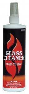 Stove Bright Glass Cleaner 16 oz. (Glass Stove Wood Burning Cleaner)