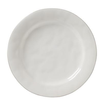 Pure White Dinner Plate - Juliska Puro Whitewash Dinner Plate 11 inch