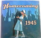 Homecoming 1945 [Disc 1]