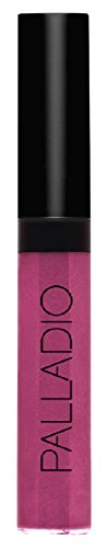 Palladio Herbal Lip Gloss, Ruby Red