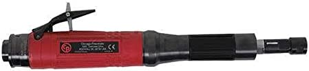 """Chicago Pneumatic 3/8"""" NPT Extended Air Angle Die Grinder 12000 rpm"""