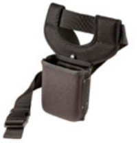 Intermec Standard Belt Holster - without Scan Handle 815-087-001 - Intermec Belt