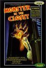 Monster in the Closet by TROMA ENTERTAINMENT INC. by Bob Dahlin