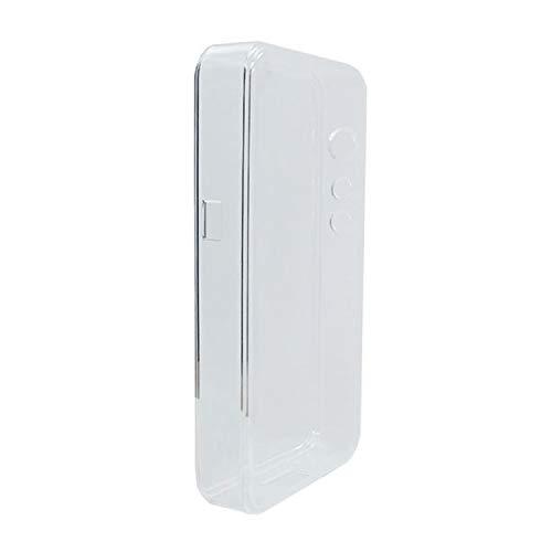 クラッシュトロイの木馬ベッドGlocalMe グローカルミー G3 / G3s Pocket WiFi 701UC jetfi G3 用 TPU ケース 透明