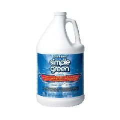 simple green Extreme Aircraft & Precision Equipment Cleaner, 1gal, Bottle - four bottles.