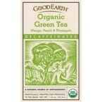 Good Earth Org Green Mango Peach Pineapple Tea (3x18 bag)