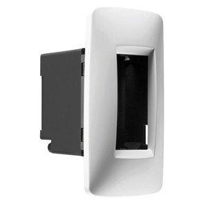 - Gewiss GW16712VT Titanium Outlet Box-Cash Register