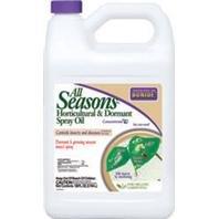 ALL SEASONS HORTICULTURAL OIL SPRAY CONCENTRATE - 1 GALLON (Horticultural Spray Oil Seasons)