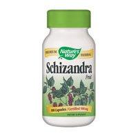 Schizandra Fruit - 9