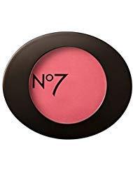 No7 Powder Blusher 3g - Berry crush