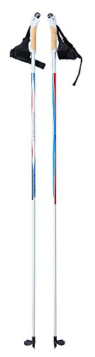 - WINGET Carbon Fiber X Cross Country Ski Poles XC-70 160cm(63