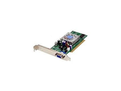 Nvidia Geforce2 MX400 64MB DDR PCI Video Graphics Card VGA (Diamond Ddr Graphics Card)