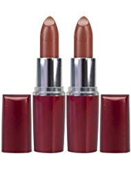 (Maybelline Moisture Extreme Lipstick G90 ROSE HUSH (PACK OF 2)