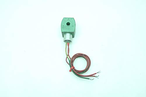 ASCO 238210-032D RED-HAT Solenoid Valve Coil 120V-AC D654924