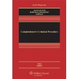 img - for Comprehensive Criminal Procedure, 3rd Edition (Aspen Casebook) book / textbook / text book