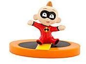 Disney / Pixar The Incredibles Exclusive 3.5 Inch LOOSE PVC Figure Jack-Jack -